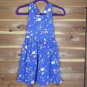 Gap Kids Floral Dress (Size S)
